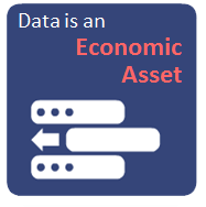 Data is an Economic Asset
