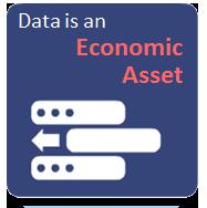 Data is an Economic Asset