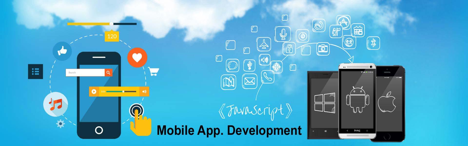 Mobile App. Development
