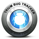Trium Bug tracker