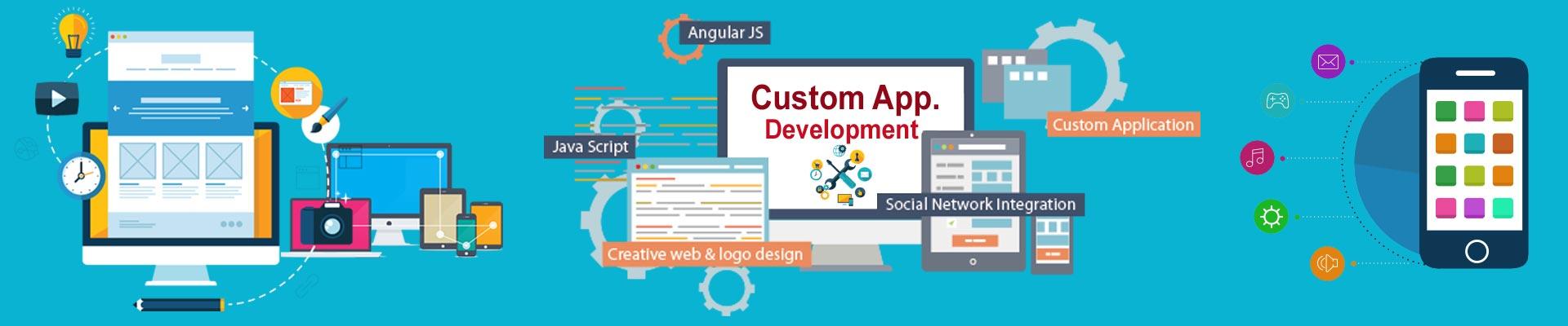 Custom App. Development
