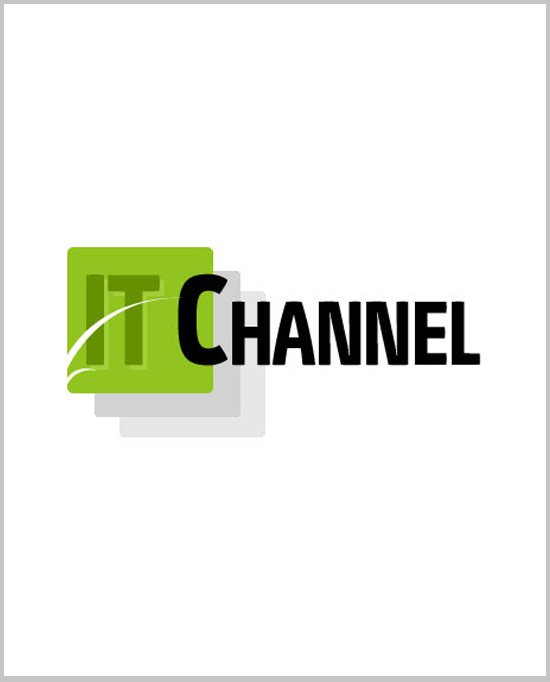 It Channel Logo