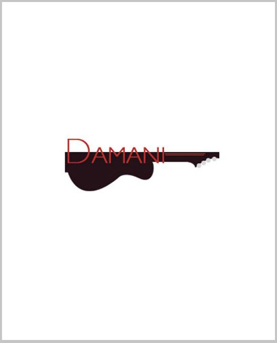 Damani Logo