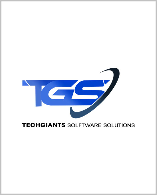 Techgiants Software Solutions Logo