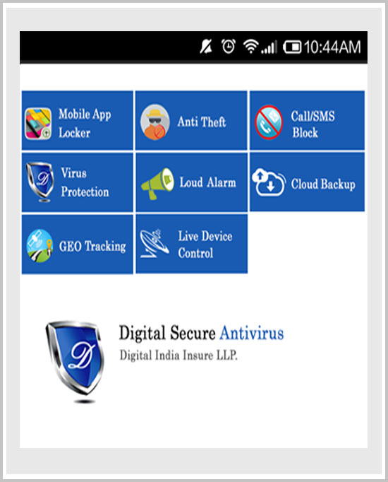 Digital Secure Antivirus