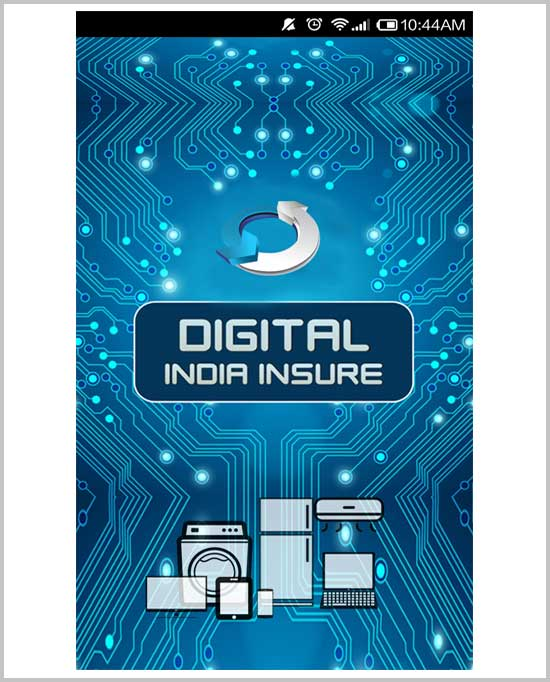 DigitalIndia Insure