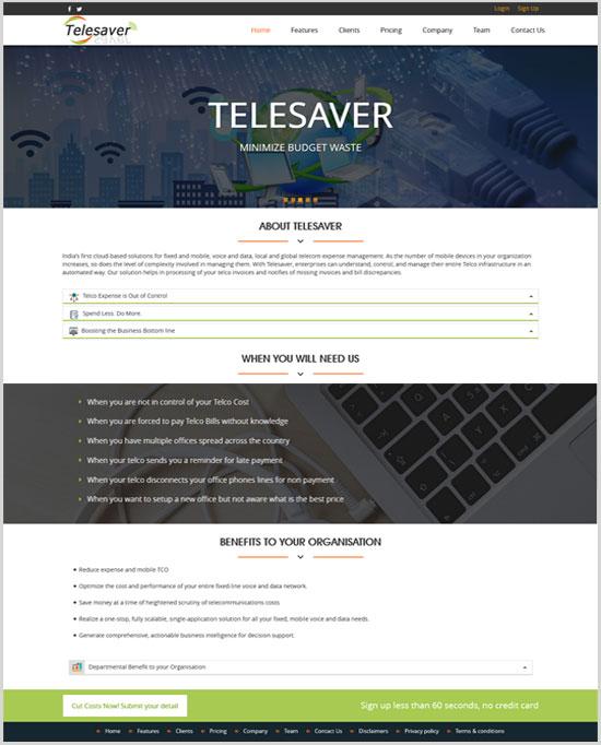 Telesaver