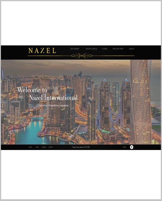 Nazel