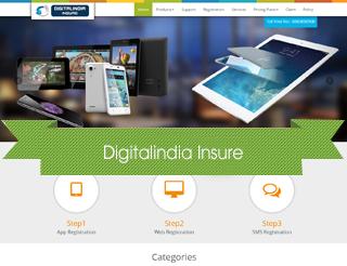 DigitalIndia insure